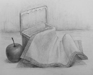 芸術高校や美術系の受験対策デッサン