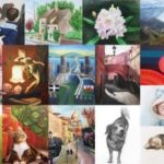 アートスクール セント・ギャラリー展 2017